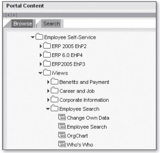 Configuring Employee Self-Services In Sap Erp Hcm
