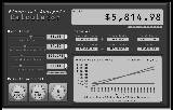 Financial Analysis Calculator
