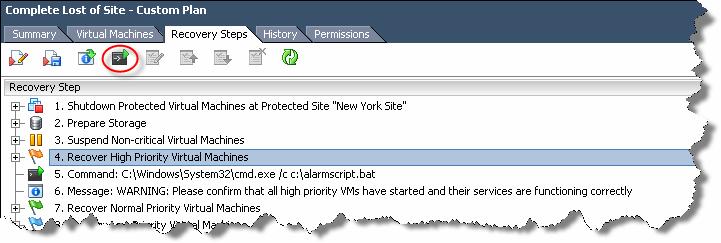 how to run powercli script