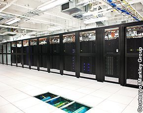 Markley Group data center