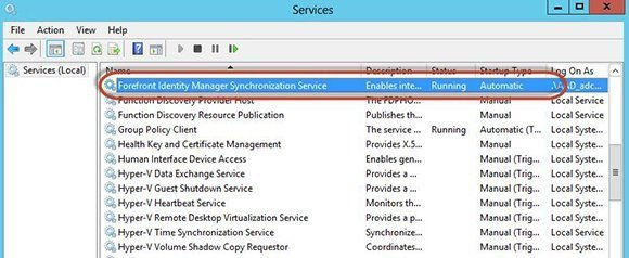 how to change your media sync options