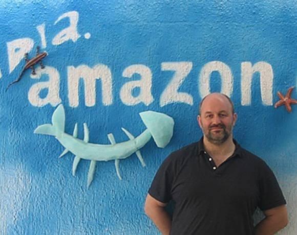 8. Werner Vogels, CTO, Amazon.com - Top 10 cloud computing leaders ...