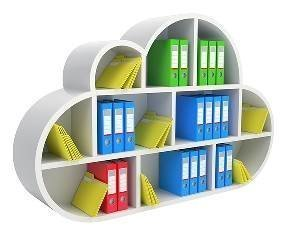 Survey finds cloud storage implementation growing