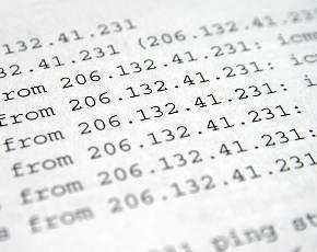 Unterschied zwischen IP-Adresse und Maschinen-Adresse
