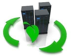 Datacentre energy efficiency progress is slow, study shows