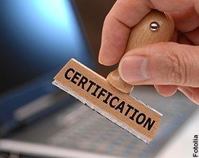 CIF cloud certification scheme wins European Commission's backing