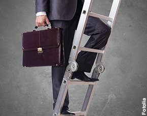 IT security education climbs the corporate ladder