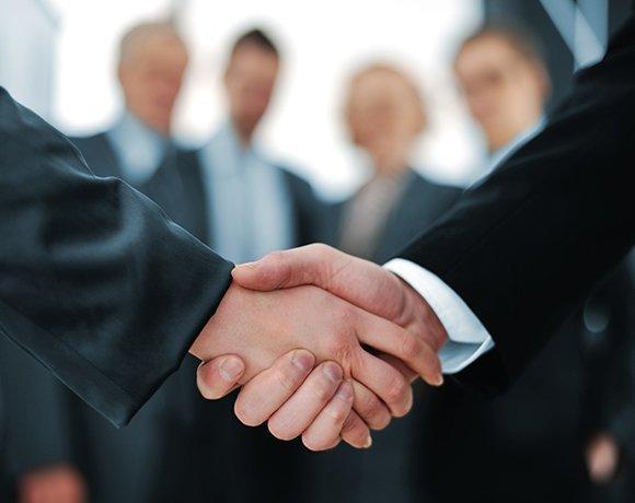 Заключайте договор оказания услуг с надежной стороной