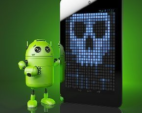 Android banking apps riddled with malware