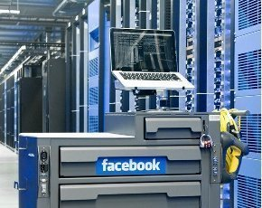 Facebook optimises software for datacentre power efficiency
