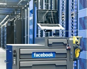 Facebook carbon footprint grows but energy-efficiency glows