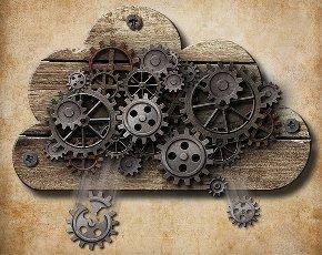 Sinnvolles Management der Daten, die in der Cloud gesichert sind