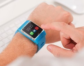 MWC: Wearables now in 79% of European workplaces