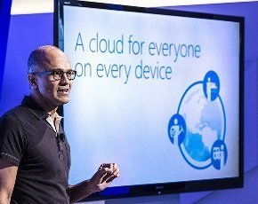 Microsoft makes severe job cuts