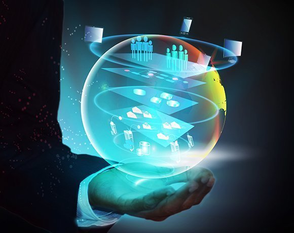 Huawei calls for global consensus on the future network