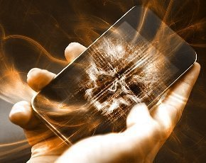 Is malware on mobile devices more than an annoyance?