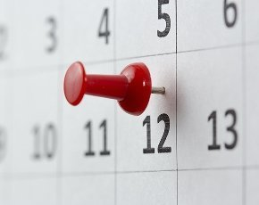 Do particular calendar dates correlate with heightened risk?