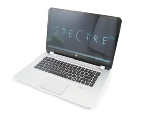 HP Spectre XT TouchSmart 15t Review
