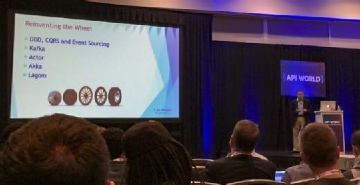 API World presentation