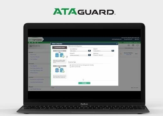 ATAguard DRaaS