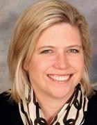 Jennifer Anaya, vice president of marketing, North America, Ingram Micro