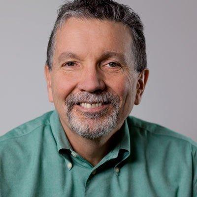 Barry Porozni, CIO, The Reinvestment Fund (TRF)