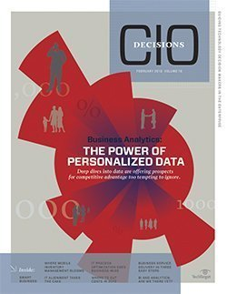 Business Analytics: The Power of Personalized Data