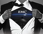 EMC World 2013 spotlights software-defined storage