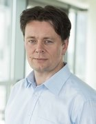 Felix Blank, Head of Product Management bei gateprotect