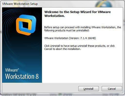 Vmware 7 Workstation скачать торрент - фото 10