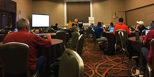Firebase Hackathon at AnDevCon Boston 2016