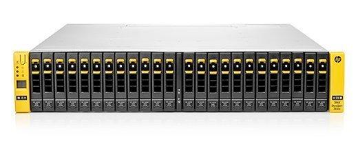 HP 3PAR StoreServ 7450 2014 POY