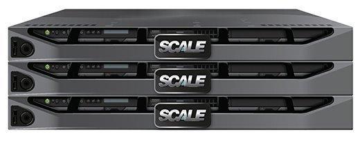 Scale Computing HC4000 2014 POY