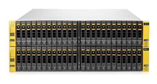HPE 3PAR StoreServ 8440 Storage