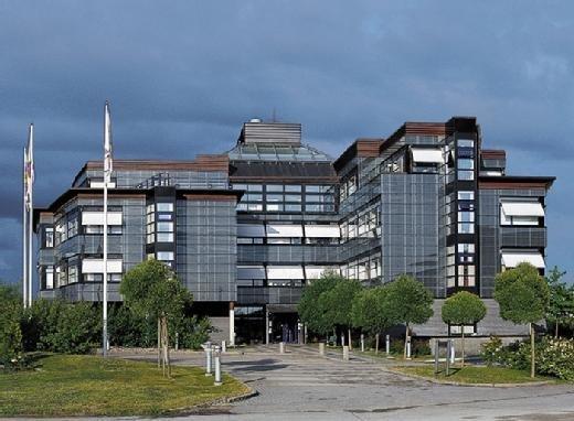 IFS, IFS headquarters