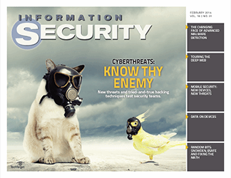 Cyberthreats: Know thy enemy