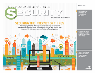 A comprehensive guide to securing the Internet of Things