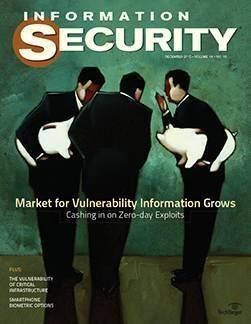 Market for vulnerability information grows