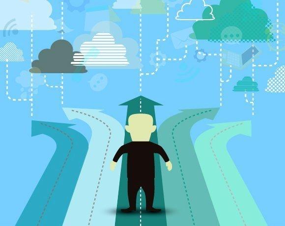 Die besten Backup-Optionen für VMware in der Cloud