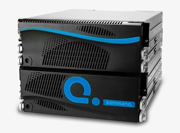 Kaminario K2 array boosts performance, capacity