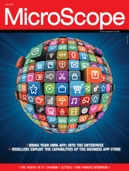 MicroScope: July 2013