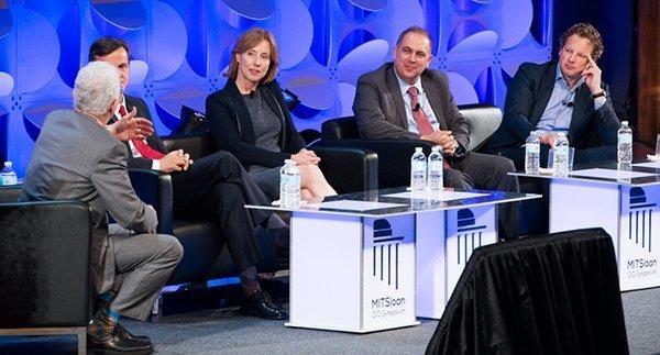 Jennifer Banner, CIO, MIT CIO Symposium