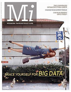 Bracing yourself for big data