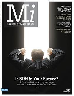 Software-defined networking (SDN) may face obstacles in data center adoption