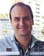 Eric Maillé