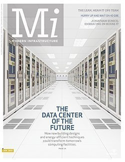 Modern Infrastructure e-zine: The Data Center of the Future is More Science and Less Fiction