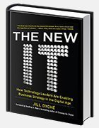 'The New IT' by Jill Dyche