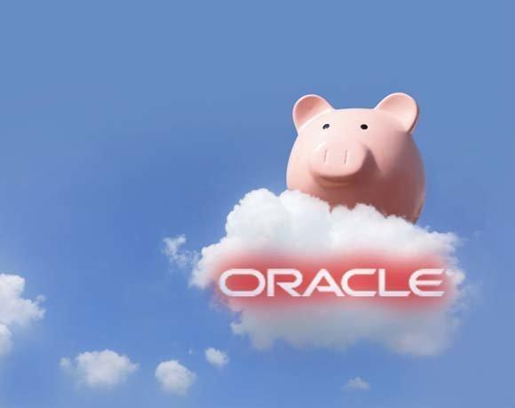 Hampden: une banque privée se crée avec le Cloud d'Oracle