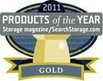 Gold 2011 Products of the Year