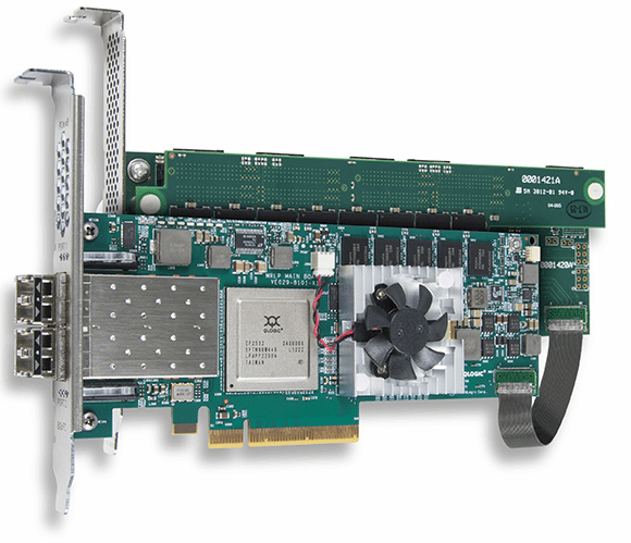 FabricCache 10000 Series Adapters
